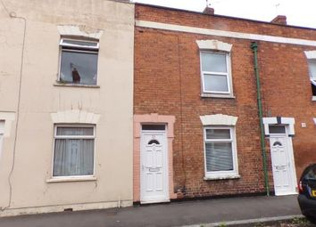Thumbnail 2 bed terraced house for sale in Edward Street, Bridgwater
