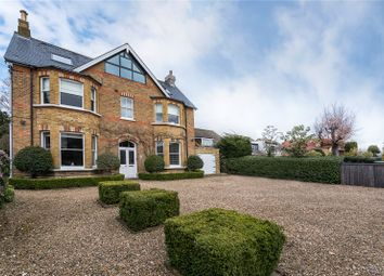 Thumbnail 8 bed detached house for sale in St. James's Road, Hampton Hill, Hampton