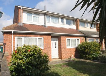 Thumbnail 5 bed end terrace house for sale in London Road, Ashford, Surrey