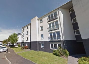 Thumbnail 2 bed flat to rent in Redshank Avenue, Ferry Village, Renfrew