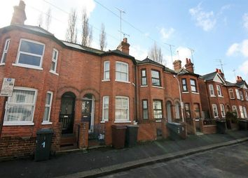 Thumbnail 4 bed property to rent in Gloucester Road, Reading