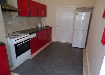 Thumbnail 4 bed property to rent in Rutland Road, Ilford