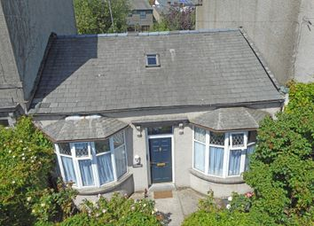 Thumbnail 2 bed terraced bungalow for sale in Bramleigh, Ainsworth Street, Ulverston, Cumbria