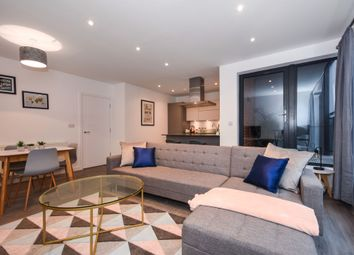 Thumbnail 2 bed flat for sale in City Place, Victoria Road, Chelmsford