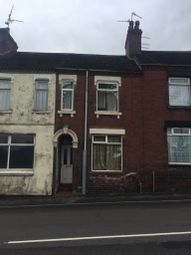 Thumbnail 3 bedroom terraced house for sale in Scotia Road, Burslem