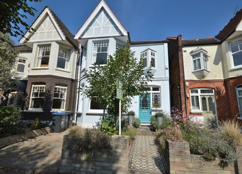 Thumbnail 3 bed semi-detached house for sale in Conway Road, Southgate