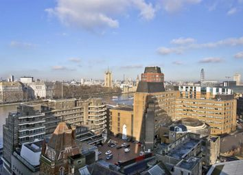 Thumbnail 2 bedroom flat to rent in Parliament House, 81 Black Prince Road, Nine Elms, London