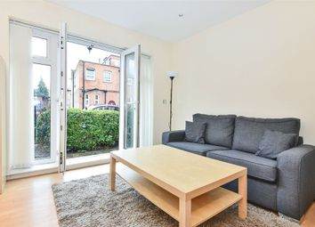 Thumbnail 1 bedroom flat for sale in Compton Road, London