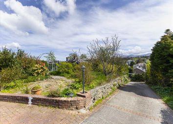 Thumbnail Land for sale in Tudno View, Hill Street, Menai Bridge