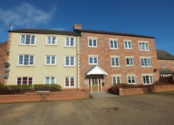 Thumbnail 2 bedroom flat to rent in Poseidon Close, Swindon