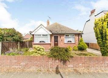 Thumbnail 2 bed detached bungalow for sale in Dulwich Road, Holland-On-Sea, Clacton-On-Sea