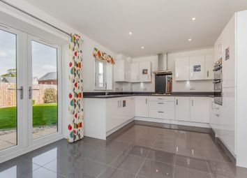 Thumbnail 3 bed semi-detached house for sale in Bovey Tracey