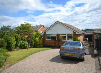 Thumbnail 2 bed detached bungalow for sale in Ronhill Lane, Cleobury Mortimer, Kidderminster