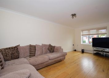 Thumbnail 1 bed flat for sale in Sawyers Chase, Abridge, Romford, Essex