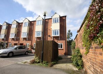 Thumbnail 3 bed town house for sale in Jubilee Court, Northgate, Oakham