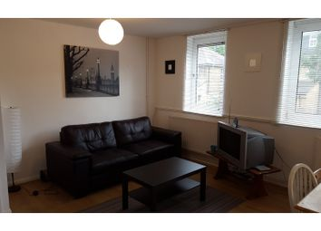 Thumbnail 3 bed property to rent in Seyssel Street, London