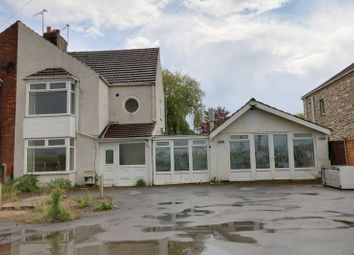 Thumbnail 2 bed semi-detached house for sale in Doncaster Road, Gunness, Scunthorpe