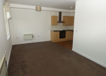 Thumbnail 2 bed flat to rent in Durham Road, Blackhill, Consett