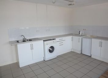 Thumbnail 1 bed flat to rent in Aaron Manby Court, High Street, Princes End, Tipton