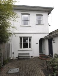 Thumbnail 1 bed cottage to rent in West Street, Ewell Village