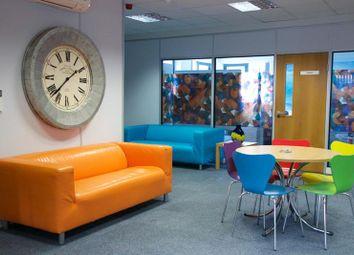 Thumbnail Office to let in Suite 1, 20 St Christophers Way, Millennium Way, Pride Park, Derby, Derbyshire
