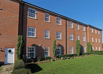 Thumbnail 1 bed flat to rent in North Square, Knowle, Fareham
