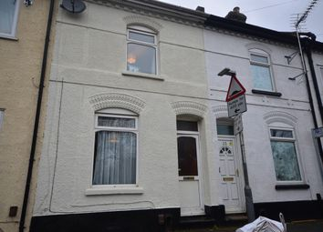 Thumbnail 2 bed terraced house to rent in Glanville Road, Strood, Rochester