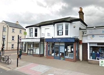 Thumbnail Restaurant/cafe for sale in Clifton Road, Rugby