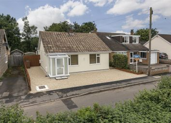 Thumbnail 2 bed detached bungalow for sale in Kimberley Road, Baginton, Coventry
