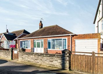 Thumbnail 3 bed detached bungalow for sale in Dorothy Avenue, Skegness