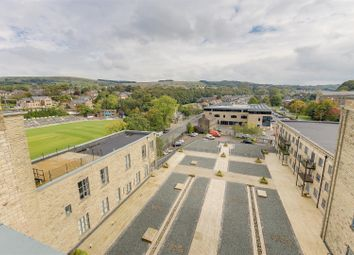 Thumbnail 2 bed flat to rent in Ilex Mill, Bacup Road, Rawtenstall, Rossendale