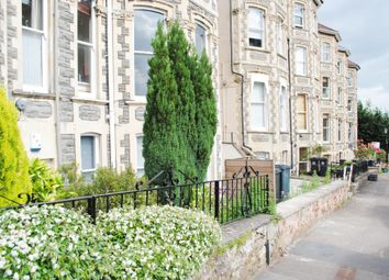 2 bed maisonette to rent in Royal York Villas, Clifton, Bristol BS8
