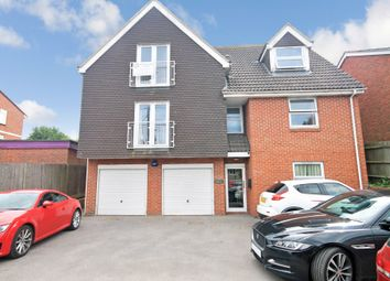 Thumbnail 1 bed flat for sale in Winchester Road, Bishops Waltham, Southampton