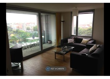 Thumbnail 3 bed flat to rent in Devons Road, London