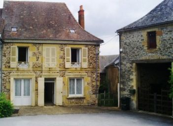 Thumbnail 3 bed property for sale in Payzac, Dordogne, France