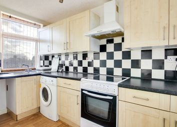 Thumbnail 1 bed flat to rent in Kingsbury Road, Erdington, Birmingham