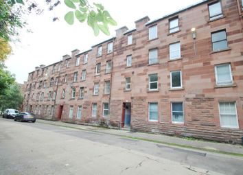 Thumbnail 1 bed flat for sale in 33, Robert Street, First Floor, Port Glasgow PA145Rh