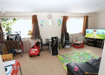 Thumbnail 2 bedroom flat for sale in Friars Close, Ilford