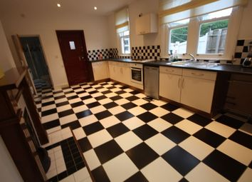 Thumbnail 4 bed terraced house for sale in West Road, Loftus, Saltburn-By-The-Sea