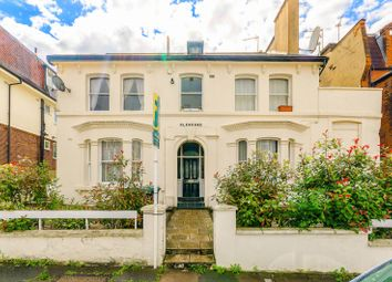 Thumbnail 2 bed flat to rent in Muswell Avenue, Muswell Hill