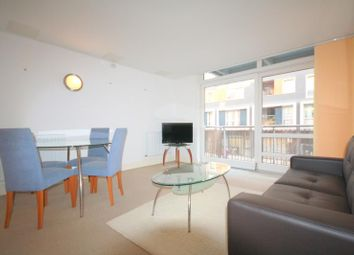 Thumbnail 1 bed flat to rent in Moore House, Canary Wharf
