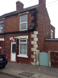 Thumbnail 2 bed end terrace house to rent in 70 Doncaster Road, Conisbrough, Doncaster