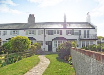 Thumbnail 2 bed terraced house for sale in Kingsgate Bay Road, Broadstairs, Kent