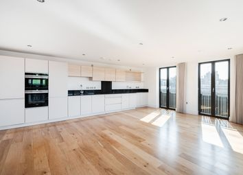 Thumbnail 2 bed flat for sale in Faraday Road, Notting Hill, London