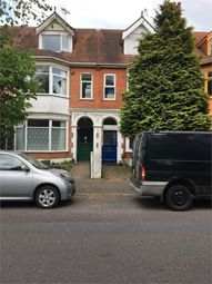 Thumbnail 2 bed flat to rent in Fishermans Avenue, Southbourne, Bournemouth