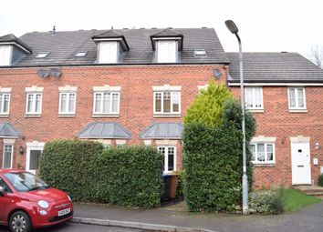 Thumbnail 3 bed property to rent in Ashmead, Little Billing, Northampton