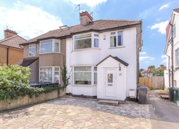 Thumbnail 3 bedroom semi-detached house for sale in Deans Way, Edgware