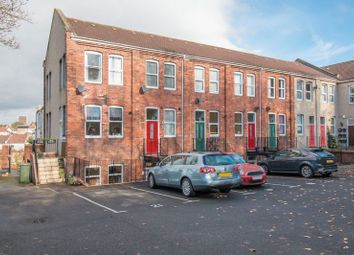 Thumbnail 2 bed flat for sale in Albert Grove South, St. George, Bristol