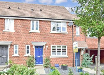 Thumbnail 4 bed semi-detached house for sale in Chancel Drive, Wainscott, Rochester, Kent