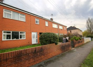 Thumbnail 3 bed terraced house for sale in Crow Lane, Henbury, Bristol